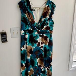 Jones Wear Dress Size 16